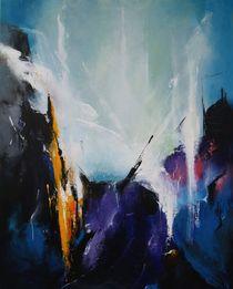 A new beginning II by Peter Bak Frederiksen
