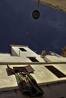 Medina 7 by Razvan Anghelescu