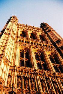 Westminster by Giorgio Giussani