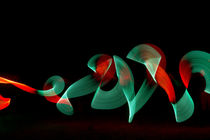 LightPainting XI von frenchbear
