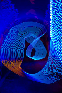 LightPainting V by frenchbear