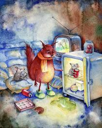 Tv-diet