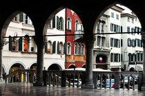 Arcades by Miroslava Andric