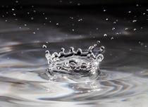 Water Splash by Graham Prentice