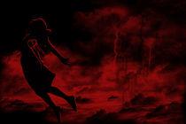 Extreme Heartbreak by Rozalia Toth