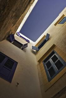 Windows 2 by Razvan Anghelescu