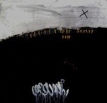 ERUPTION  VII. von Jorgen Rosengaard