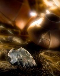 Arrowhead von Daniel Troy