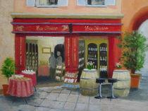 WINE SHOP & BAR - COTE D' AZUR by ROBERT ROHRICH