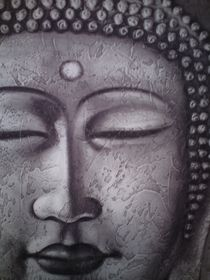 Buddha 03 by European Society against Depression
