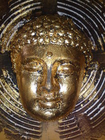 Buddha 04 by European Society against Depression