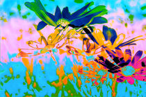 Secret Garden I by Igor Shrayer