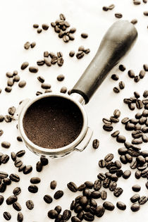 espresso von Priska  Wettstein
