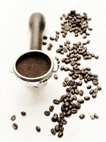 caffé lungo von Priska  Wettstein