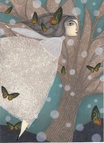 Finding Winter by Judith  Clay