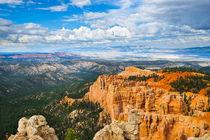 Bryce Canyon by Wicek Listwan