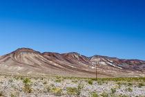 Death Valley by Wicek Listwan