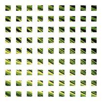 Mosaik 10 by michel BUGAUD