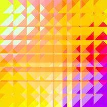 Mosaik 18 by michel BUGAUD