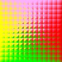 Mosaik 17 by michel BUGAUD