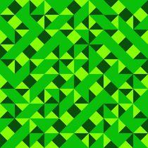 Mosaik 25 by michel BUGAUD