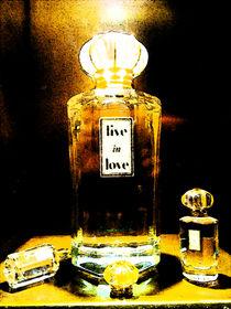 """""""Live In Love"""" von RJ Taylor"""