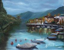 Ponte Teresa by Leah Wiedemer