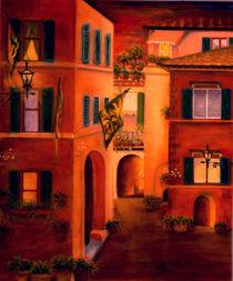 Siena by Leah Wiedemer