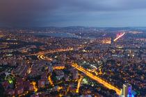Istanbul von Evren Kalinbacak