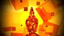 Ciber Meditation von N .