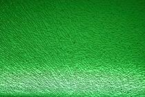 Green Crash I by Roland Hemmpel