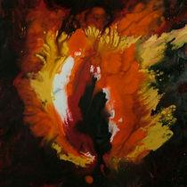 Inner  SeaFlower by Darlene Garr