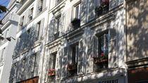 Les fenêtres de Paris by Milena Zindovic