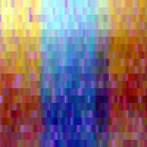 Barring A Rainbow von Betty Mackey