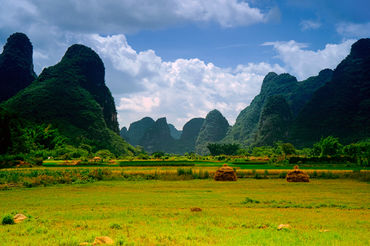 Guilin-yanshou-country-2