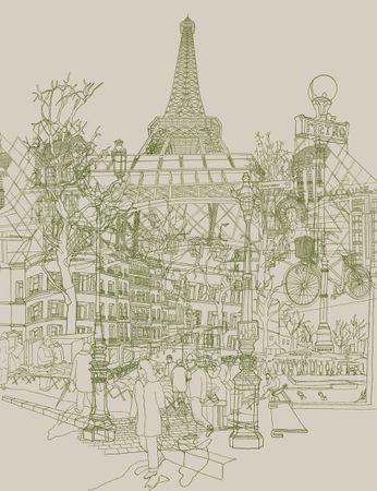 Paris-musty