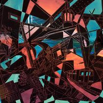 Mima Kojima  von David Bushell