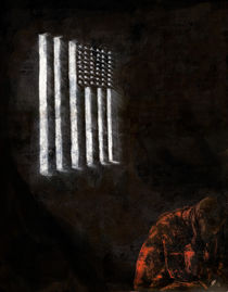 Guantanamo by David Bushell