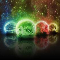 Colourspheres