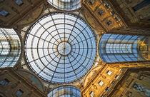 Galleria Vittorio Emanuele II by bill