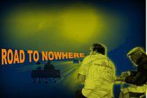 Road to nowhere von artfox