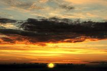 Sonnenaufgang 3 von 5 von tinadefortunata