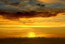 Sonnenaufgang 4 von 5 von tinadefortunata
