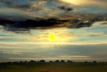 Sonnenaufgang 5 von 5 by tinadefortunata