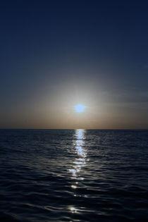 Sonnenuntergang by Jens Berger