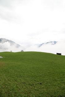 Bergwelt von Jens Berger