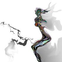 Circe by Helmut Licht