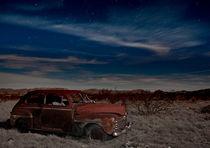 Rusting Away 23 von Luc Novovitch