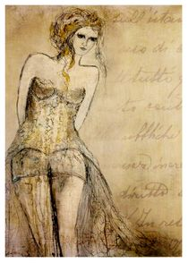 mannequin von Christine Lamade