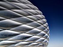 Allianz Arena von Nina Papiorek